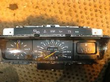 peugeot 205 gti 1.6 auto complete dash clocks genuine 51k